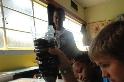 Article : Filtre à eau maison