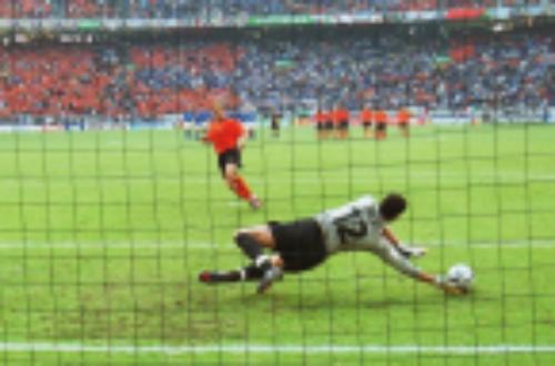 Article : La formule magique du penalty parfait
