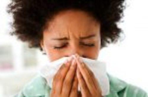 Article : H7N9, combinaison gagnante ?