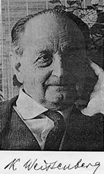 Karl-Weissenberg