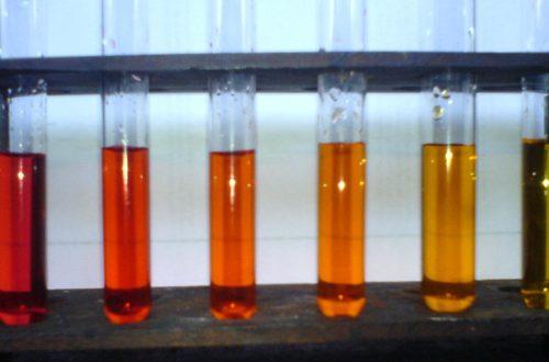 Article : Le risque chimique de la copulation