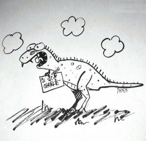 Charlie Dino