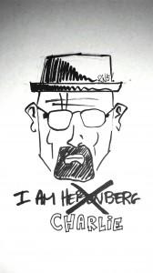 Charlie Heisenberg