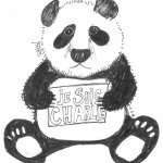 Un Panda pour Tignous