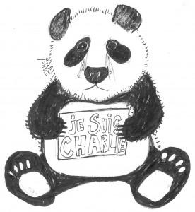 Charlie Panda