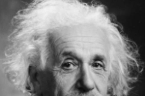 Article : Einstein était un réfugié