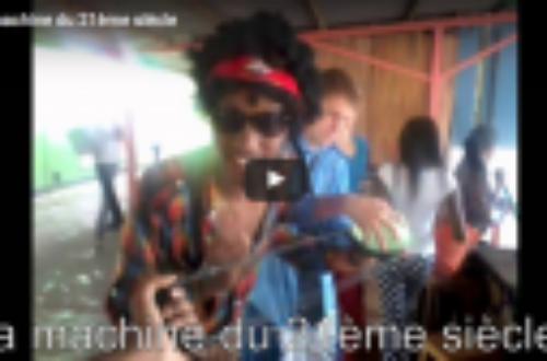 Article : Ratages, catapultes, perruques et bandanas [Vidéo]