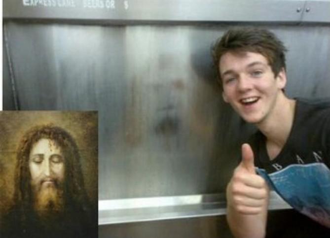 Jesus métal