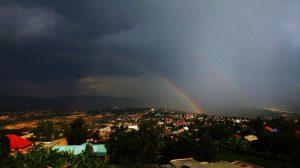 Arc en ciel Kigali