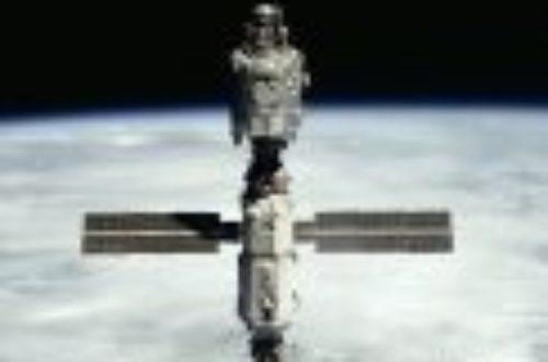 Article : Les États-Unis ont détruit un satellite espion, la Chine demande des explications