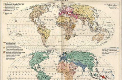 Article : Le racisme est une pseudo-science d'origine européenne
